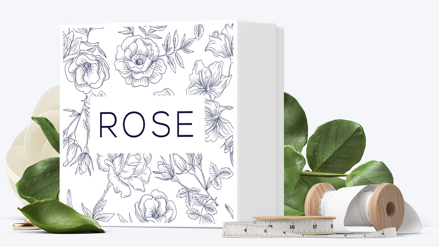 Roses Packaging